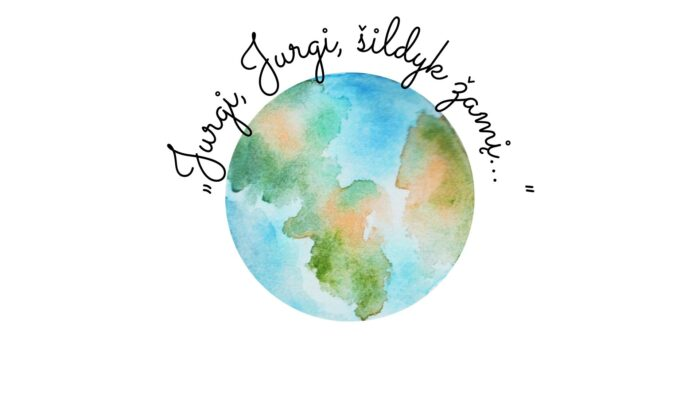 Balandžio 23-oji – Šv. Jurgis, Jurginės, Ganiklio diena.